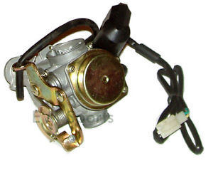 Gas Scooter Moped Carburetor Carb 50cc ZNEN and 50 similar items