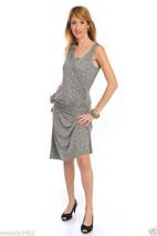 NEW IMAHOT SONIA Maternity Dress  Pregnancy Clothes Breastfeeding Nursin... - $69.95