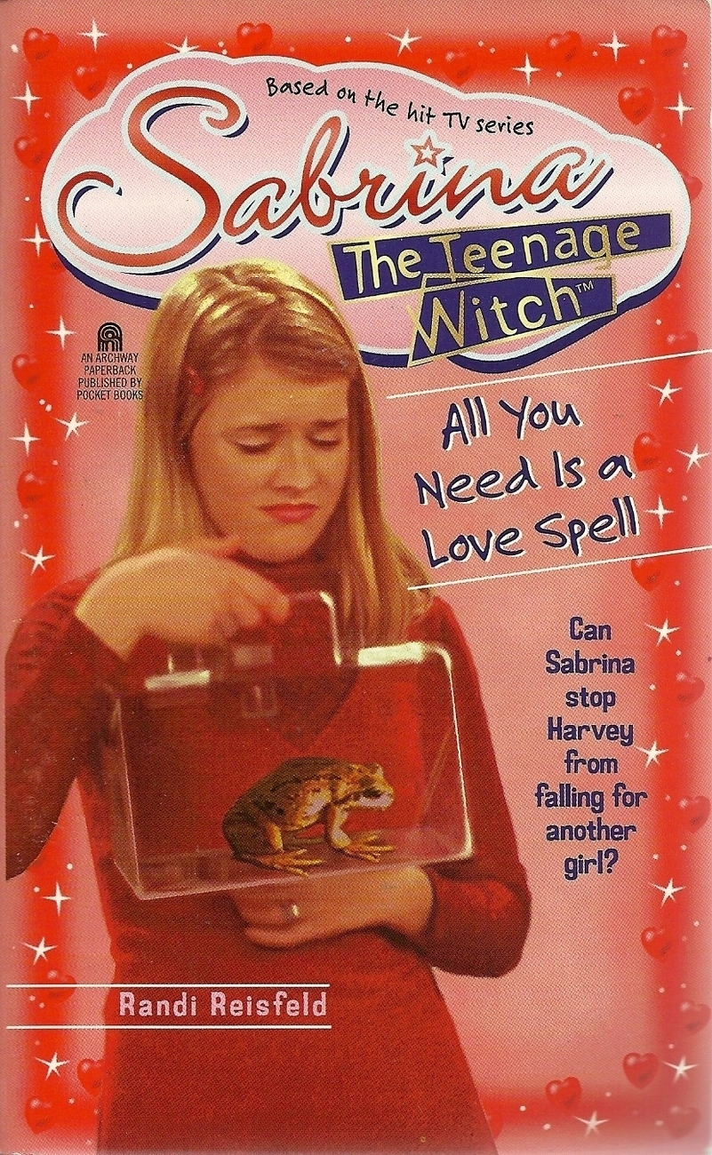 Sabrina_teenage_witch_-_all_you_need_is_a_love_spell