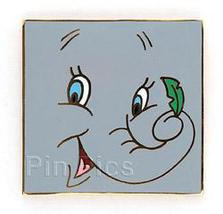 Disney DUMBO with feather LE Auction Pin/Pins - $34.69