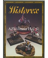 19XX Historex Catalogue+Loose Catalogue Sheet Page 39/40: - $24.75