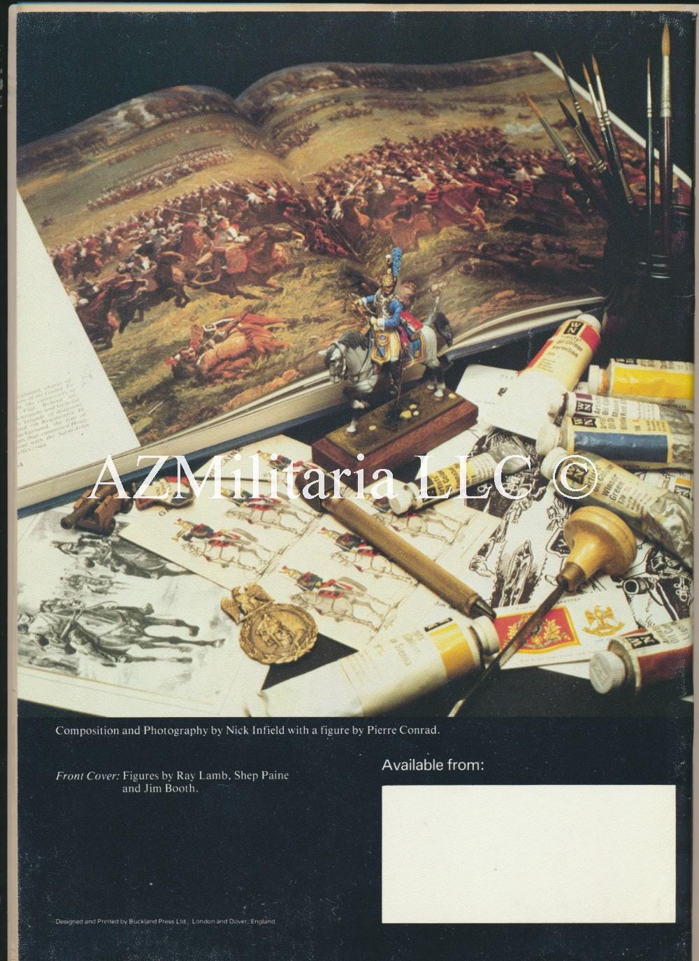 19XX Historex Catalogue+Loose Catalogue Sheet Page 39/40: