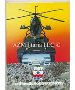1987 Esci Plastic Hobby Kits Italy - $14.75