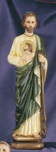 St. jude 16 inch statue thumb200