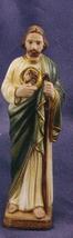 St. Jude - 8 inch Statue