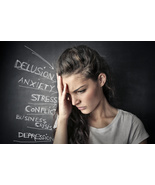 Stop Anxiety Spell Feel Relief From The Panic Attacks That Bind You Ever... - $50.00