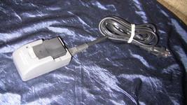 Genuine Olympus LI-10C Battery Charger + LI-12B Li-ion Battery  - $14.99