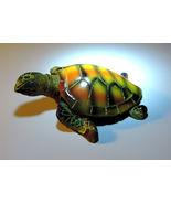 Pretty Sea Turtle Resin Figurine ~Nautical Decor - $7.00