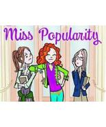 MISS POPULARITY TALISMAN Make you irresistable make men fall at YOUR fee... - $73.00