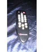 Comcast Remote Control 3067BC1-R C084802 - $5.99