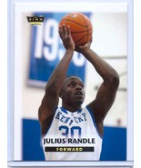 """JULIUS RANDLE 2014 """"FIRST EVER PRINTED"""" COLLEGE ROOKIE CARD! KENTUCKY/LA... - $2.99"""