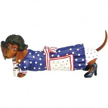 Dachshund Dog 50s Figurine DOXIE Collectible by... - $24.96