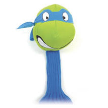 Teenage Mutant Ninja Turtle Golf Head Cover Leonardo - $504,67 MXN