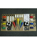 100% HAPP Kit 14 Long Arcade Push buttons & 2 C... - $42.95