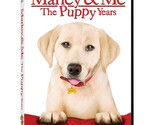 Marley and Me: The Puppy Years (DVD, 2011)