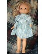 Fisher Price (1970) Blond Haired Doll - $20.00