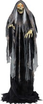 Bog Reaper Rising Animated Halloween Prop Haunted House Yard Scary Decor - £135.14 GBP