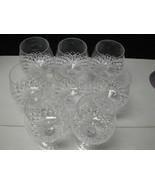 15 Cristal d'Arques Longchamp Brandy Snifters~~discontinued~~SET OF 15 BRANDIES - $149.95