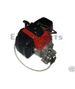 2 Stroke Super Mini Pocket Bike Engine Motor 49cc Parts - $121.20
