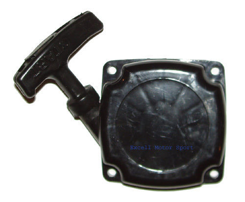 Go-ped Stand Up Gas Scooter Pull Start 43cc 49cc Parts