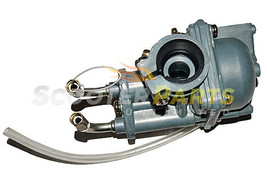 Dirt Pit Bike Yamaha PW50 Carburetor Carb 50cc Parts 2001 2002 2003 2004... - $20.26