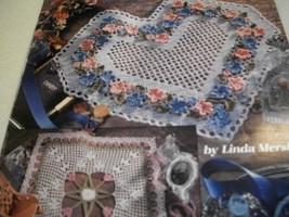Crochet Boudoir Doilies - $6.00