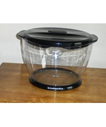 KitchenAid Clear Mixing Bowl Salad Bowl Large P... - $24.97