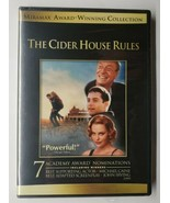 The Cider House Rules (DVD, 2011) - £7.86 GBP