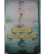 The Flight of Gemma Hardy by Margot Livesey 201... - $3.99