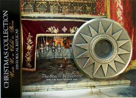 (DM 002) The Star of Bethlehem * - $20.90