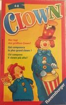 Ravensburger Clown Game Kinderspiel 23115 - $23.95