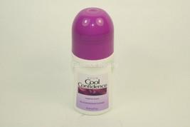 Avon Cool Confidence Original Scent Roll-on Anti-perspirant Deodorant 2.6 oz . - $1.99
