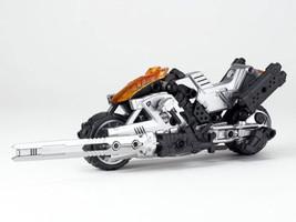 Assemble Borg Barrels Speeder Revoltech 002 Action Figure *NEW* - $74.99