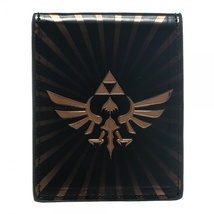 Zelda Skyward Sword Burst Bi-Fold Wallet *NEW* - $19.99