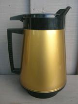 Old Vintage Retro Thermo Serv Coffee Pot Carafe Pitcher Kitchen Tool Dec... - $26.72