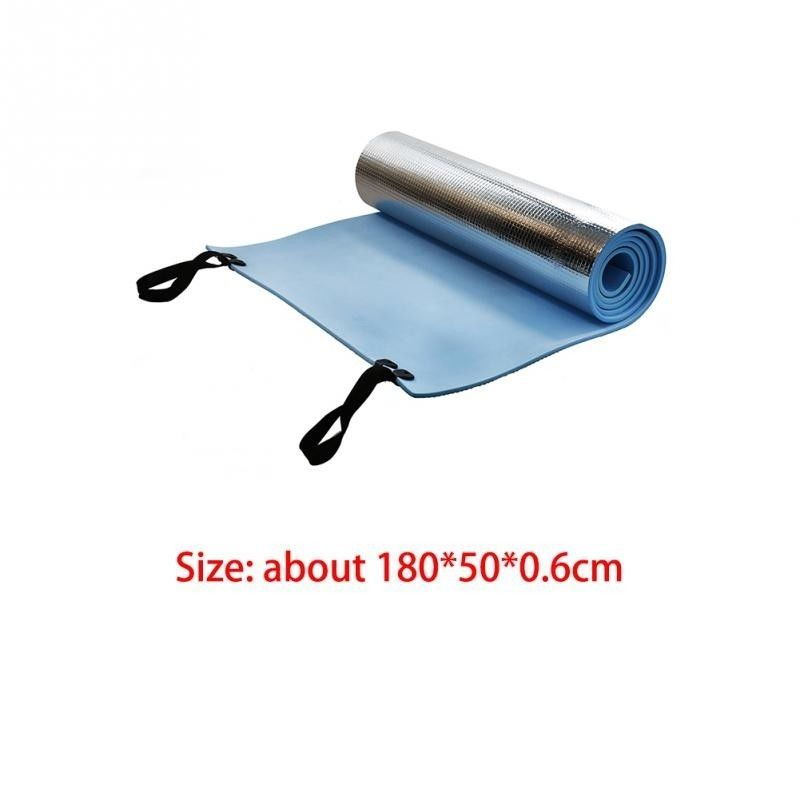 Durable Exercise Fitness Yoga Mat Lose Weight Exercise Fitness Non-Slip