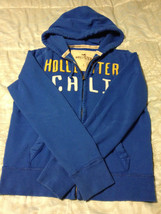 """Men's Pre-owned """"vintage style"""" Hollister Hoodie in Excellent Condition,... - $14.84"""