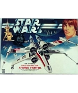 Star Wars, Luke Skywalker, X-Wing Fighter, Never Opened, First ISSUE, MPC, 1977 - $135.95