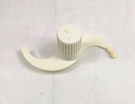 Sears Counter Craft Food Processor 400 Series Dough Blade, Replacement P... - $6.85