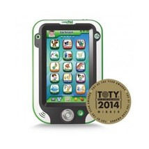 LeapFrog LeapPad Learning Tablet Touch Screen Green Wi-Fi Ultra 11 Games... - $189.99