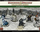 Gale Force 9 71023 Dungeons And Dragons Kessels Band, 5 Unpainted and Unassem...