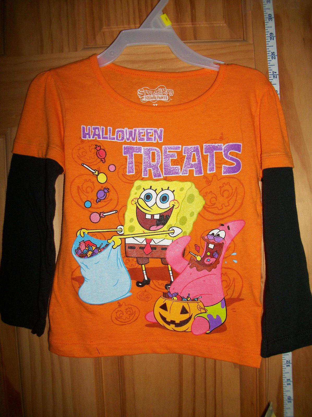 spongebob baby clothes 3t toddler sponge bob and 50 similar items