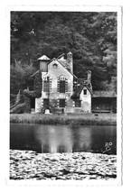 RPPC France Le Petit Trianon Versailles Editions D'Art A.P. Glossy Postcard - $3.99