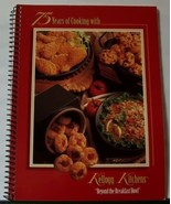 75 Years Of Cooking With Kellogg Kitchens - $19.99