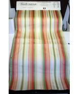 Mill Creek Fabrics Striped Fabrics 16 lg pcs Various Shades - $14.99