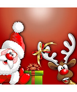 Winter Holiday LARGER Banners 'n Avatars ONLY f... - $0.00
