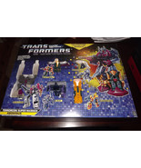 Transformers G1 Abominus Terrorcons Reissue Gift Set New, Mint Condition!