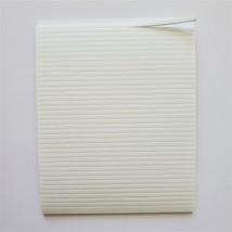 Foam Strips.  Narrow, Permanent Double-Sided.   image 2