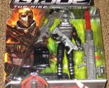 * 2009 G.I. Joe Rise of Cobra NEO-VIPER MOC