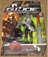 * 2009 G.I. Joe Rise of Cobra NEO-VIPER MOC - $20.00